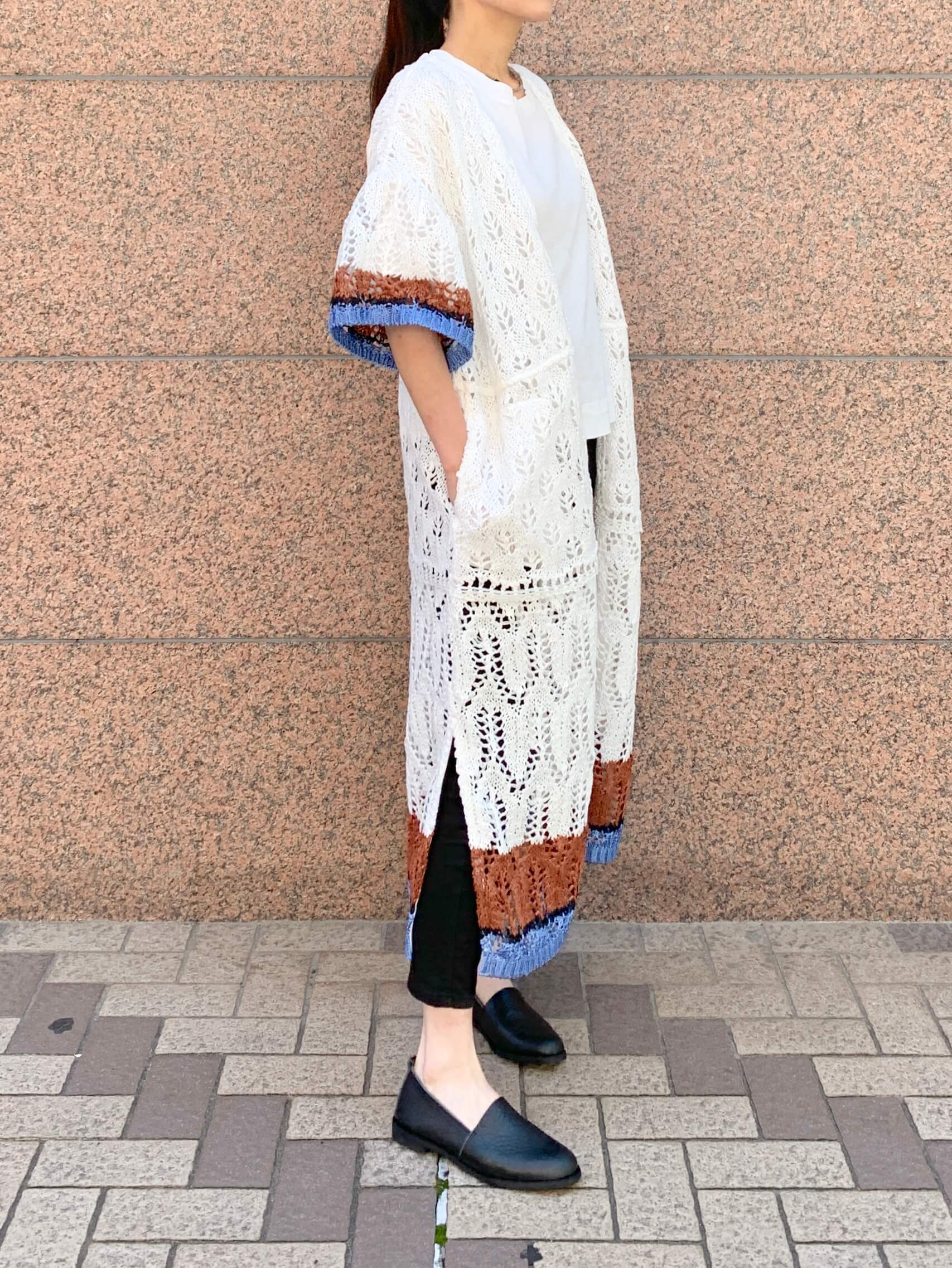 >>>BACKSTAGE  2020 SUMMER STYLING #0041