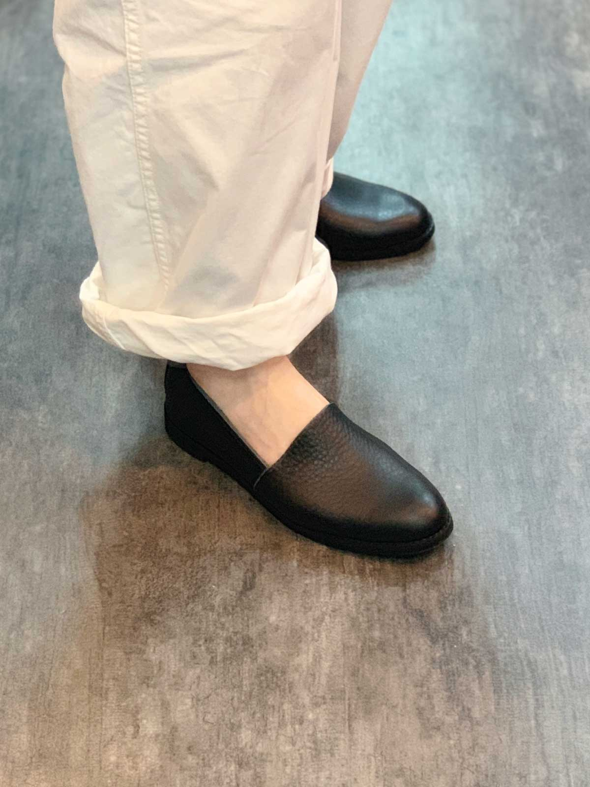 COMFORT LEATHER SHOES5