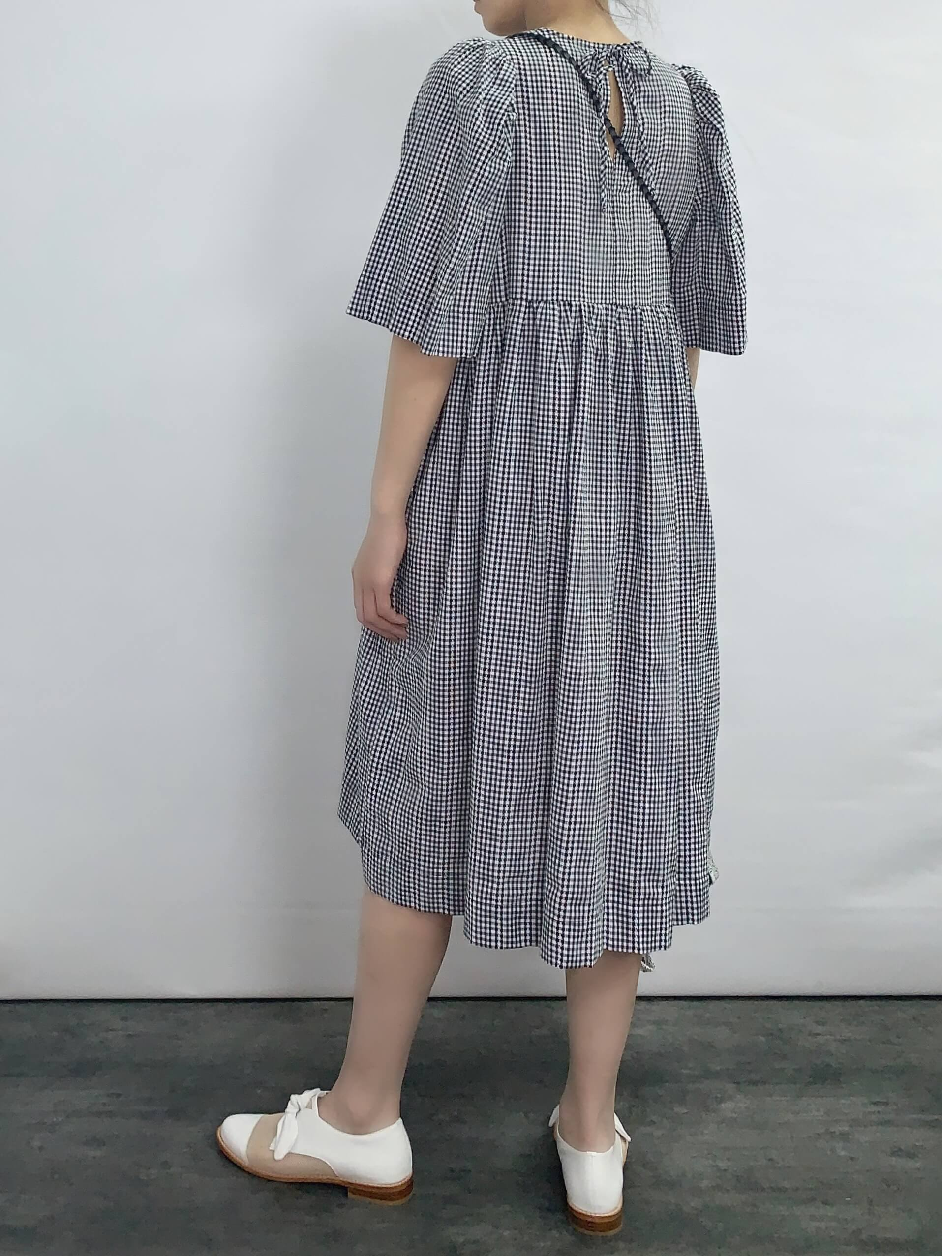 >>>BACKSTAGE  2020 SUMMER STYLING #0083
