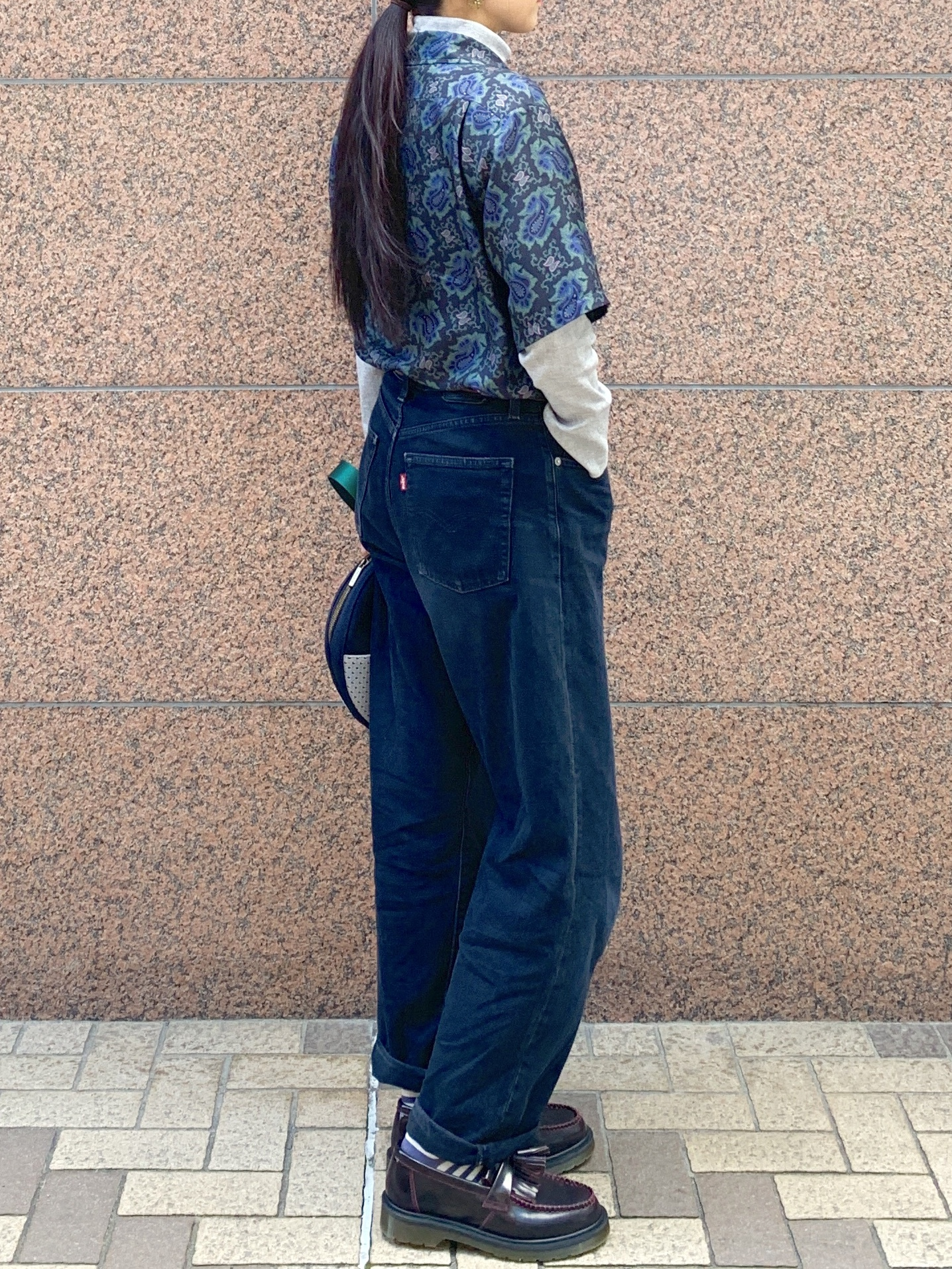 >>>BACKSTAGE  2020 SUMMER STYLING #0131