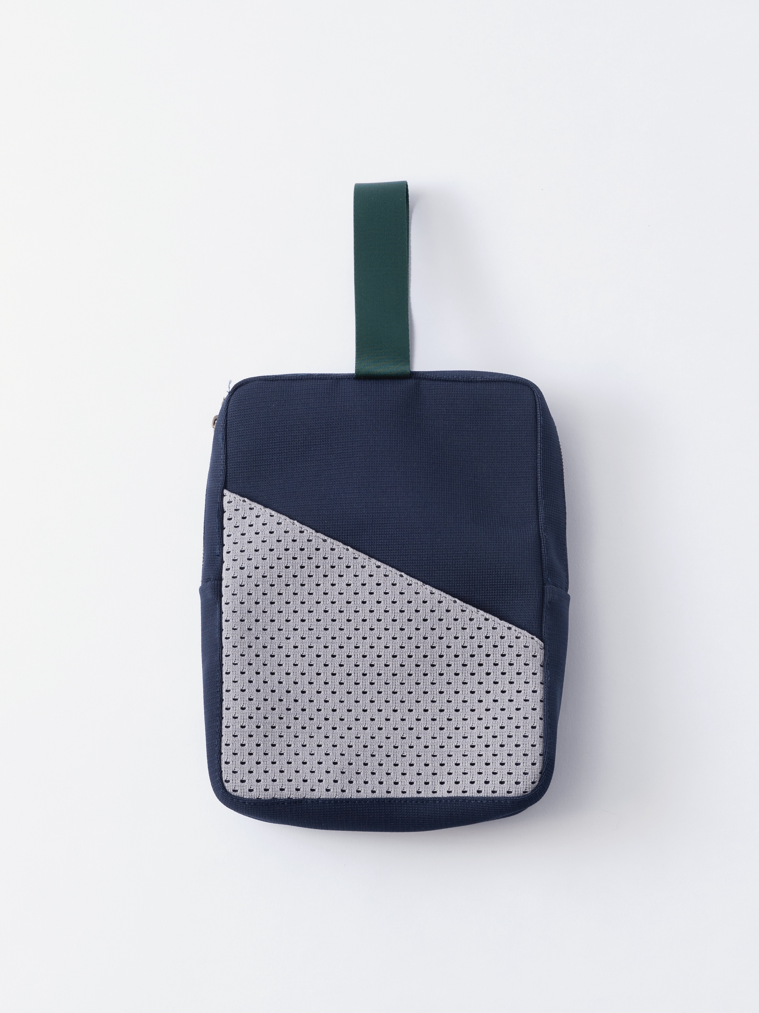 SQUARE POUCH BAG2