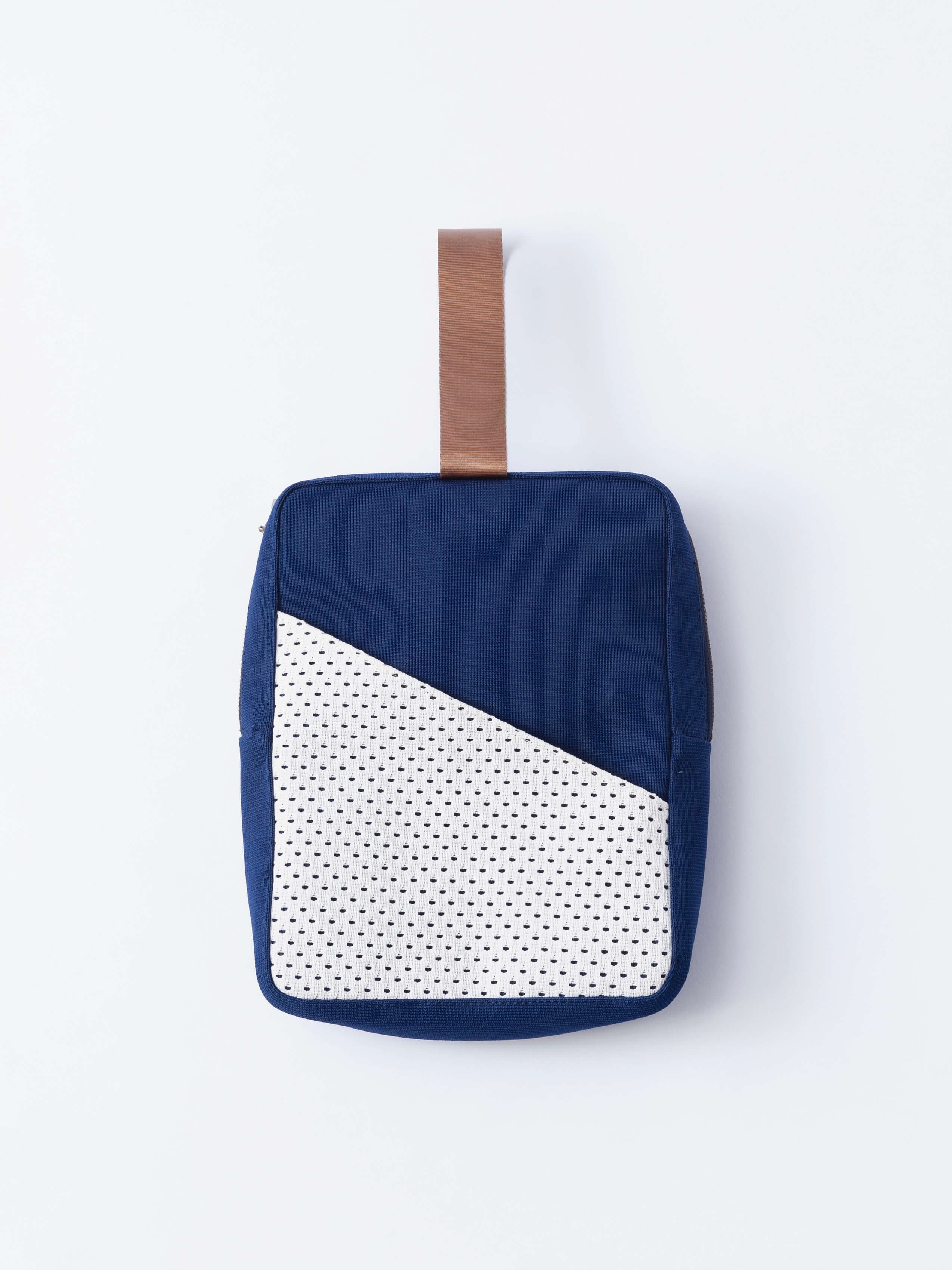 SQUARE POUCH BAG5