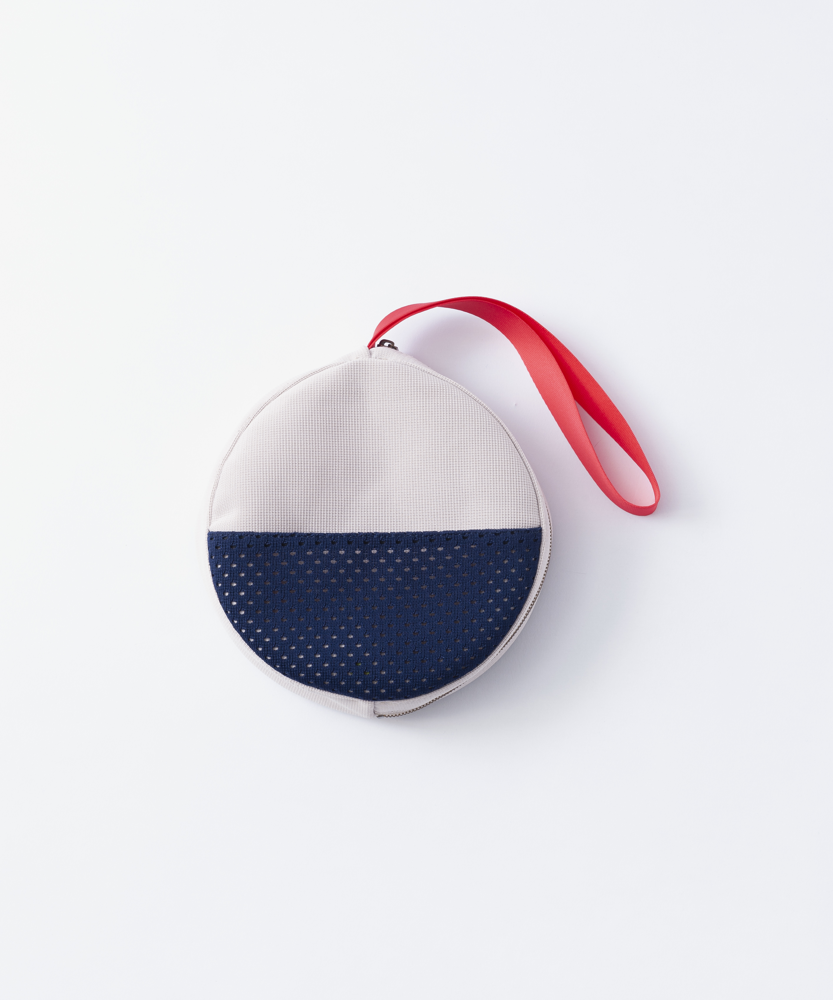 CIRCLE POUCH BAG2