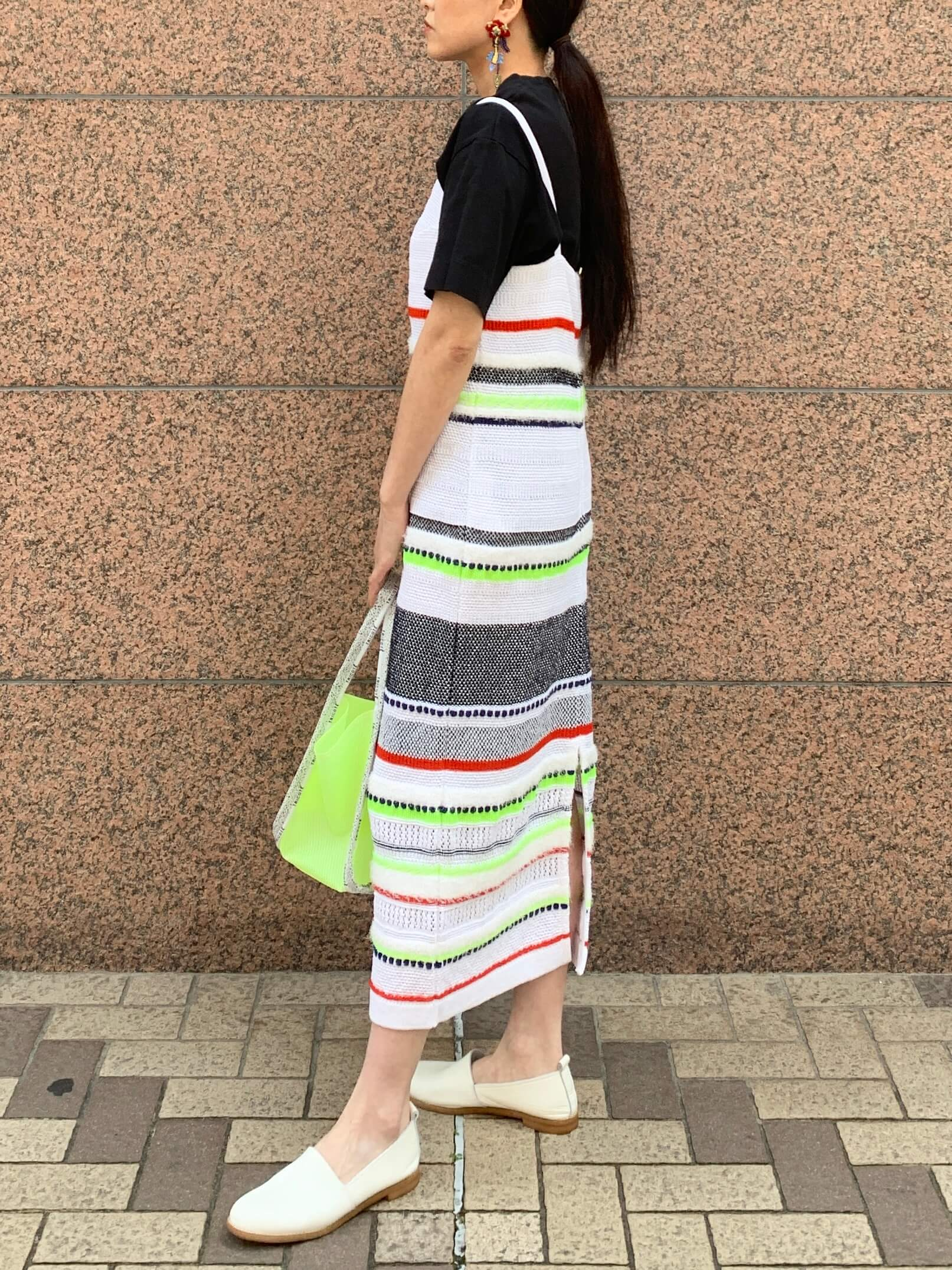 >>>BACKSTAGE  2020 SUMMER STYLING #0032