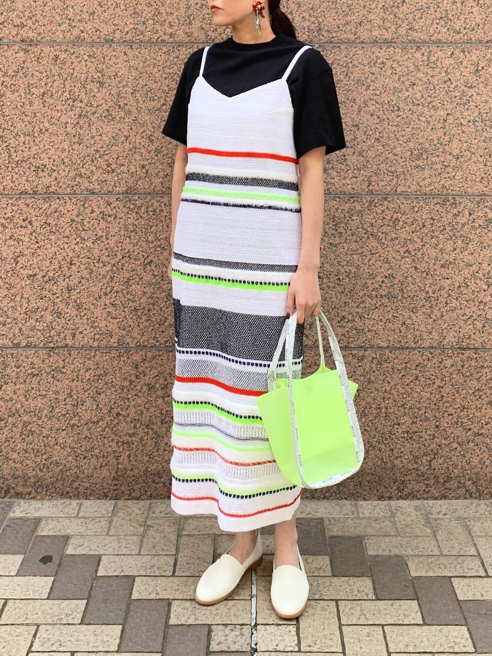 >>>BACKSTAGE  2020 SUMMER STYLING #0031