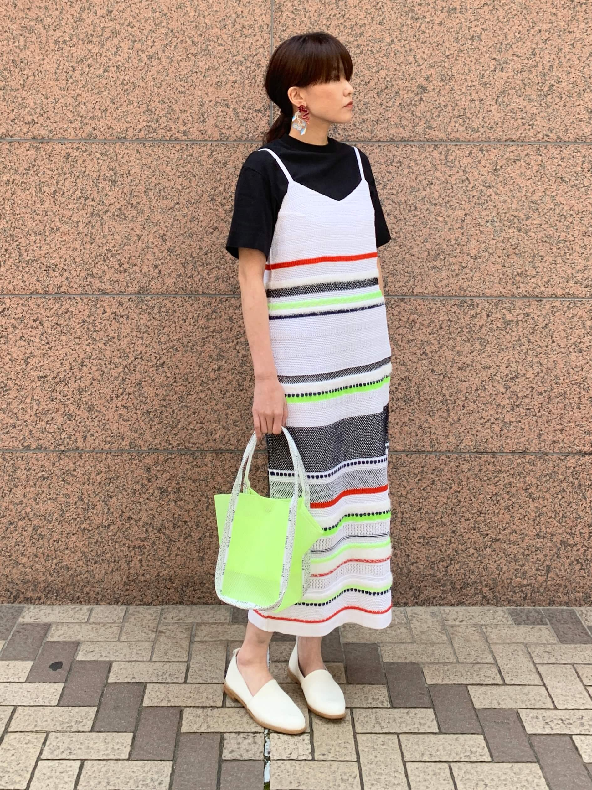 >>>BACKSTAGE  2020 SUMMER STYLING #0034