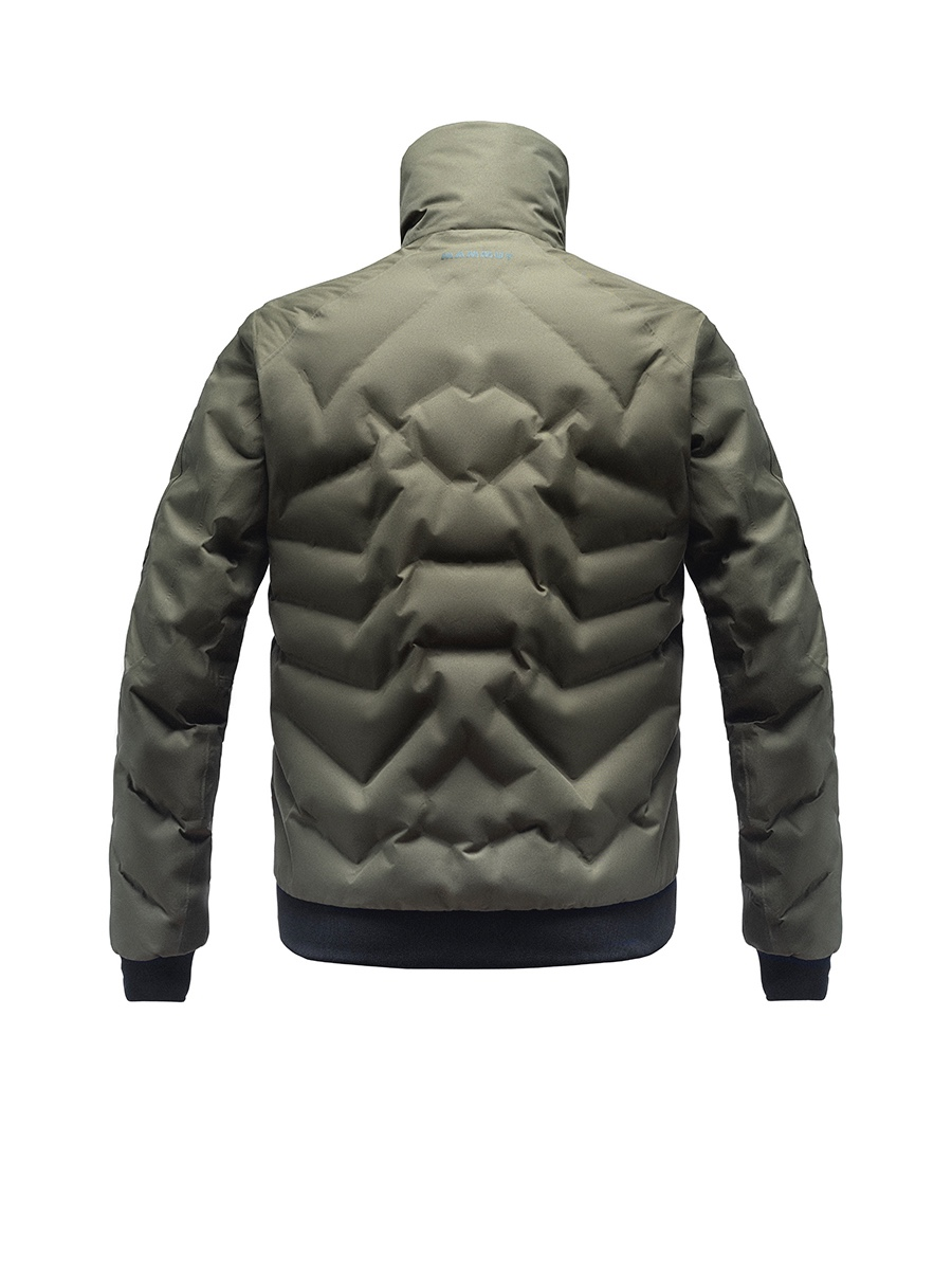 Photics HS Thermo Bomber Jacket2