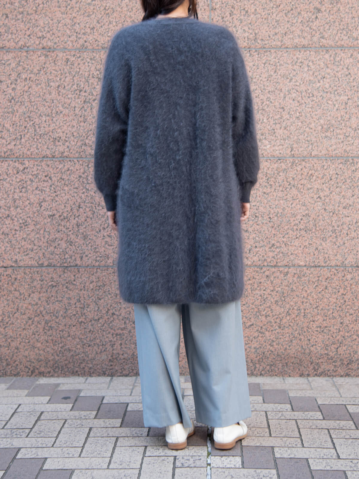 >>>BACKSTAGE  2020 AUTUMN STYLING #0133